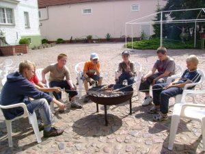 Der Röhlsche Hof - Erlebnisbauernhof in Wallwitz Sachsen-Anhalt - Angebote I