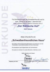 Der Röhlsche Hof - Erlebnisbauernhof in Wallwitz Sachsen-Anhalt -  Geschichte V